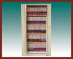 5 Shelf Aurora™ Times-2 Speed Files® from Richards-Wilcox – Starter Unit Rotary File Cabinet