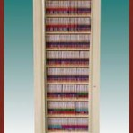 "8 Shelf Auroraâ""¢ Times-2 Speed Files® from Richards-Wilcox – Starter Unit Rotary File Cabinet"