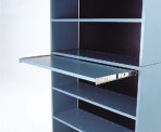 36″ Pull-Out Shelf, Legal Size