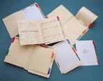 Item# 63-0476  Custom File Back Indexes