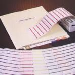 Item# 63-7131  File Folder Labels
