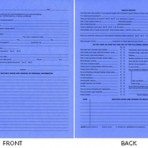 Item# 50-0062  Health Questionnaire for Adults