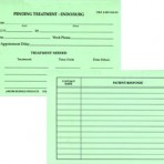 Item# 50-0251  Pending Treatment Cards-Endo/Surgery