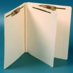 Item# 63-0400  Manila Classification Folder