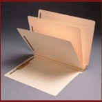 Item# 63-0410  Manila Classification Folder