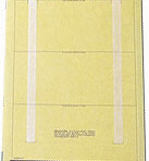 Item# 63-0480  Lab Report Mount Sheets