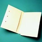 Item# 63-0560  Manila Pocket Folder with Full Pocket (Left Side)