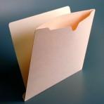 Item# 63-0580  Outback Pocket Folder with Full Pocket