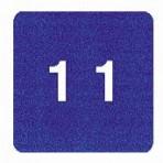 Item# 63-8218  Smead DCC Individual Numeric Lables