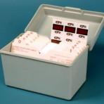 Item# 63-8234  Smead BCCSN Numeric Labels Set-sheets