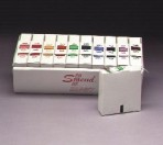 Item# 63-8236  Smead BCCSN Numeric Labels Starter Set-rolls
