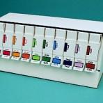 Item# 63-8276  Tab Match Numeric Label Set-rolls