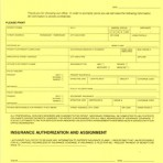 Item# 67-0010  Welcome-Patient Information Form
