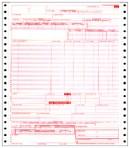 Item# N-CCF-UB-92-3  Continuous Claim Form