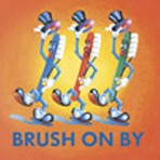 Item# RC158  Dancing Toothbrushes Recall Card