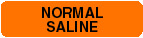 Item# V-AM141  'Normal Saline' Label