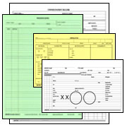 Custom Forms